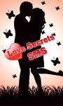 Love Secrets SMS screenshot 1/5