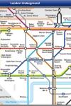 London Tube Maps for iPad screenshot 1/1