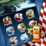 Lika County - Official Travel Guide screenshot 1/3