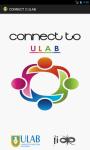 CONNECT2ULAB screenshot 1/5
