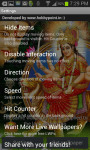 Maa Durga Sherawali Live Wallpaper screenshot 3/3