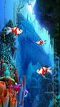 Aquarium RealisticFish Live Wallpaper screenshot 4/6