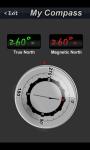 My Compass screenshot 1/4