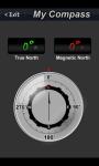 My Compass screenshot 2/4