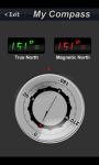 My Compass screenshot 3/4