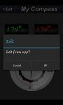 My Compass screenshot 4/4