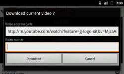 YouTube Downloader To SD screenshot 3/4