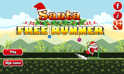 Santa_Runner screenshot 1/6