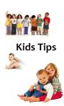 Kids Tips screenshot 1/1