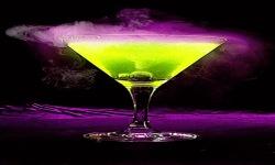 Glowing Drink Live Wallpaper screenshot 2/3
