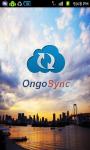 OngoSync screenshot 1/5