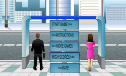 Man Fart Games screenshot 1/4