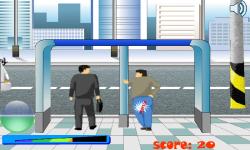 Man Fart Games screenshot 3/4
