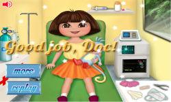 Dora First Aid screenshot 3/4