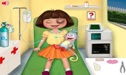 Dora First Aid screenshot 4/4