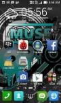 Muse Wallpapers HD screenshot 4/6