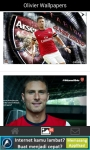 Olivier Giroud Wallpapers screenshot 1/6