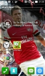 Olivier Giroud Wallpapers screenshot 5/6