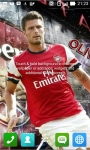 Olivier Giroud Wallpapers screenshot 6/6