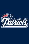 New England Patriots Smoke Effect Wallpaper screenshot 1/1