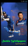 Sachin Tendulkar HD_Wallpapers screenshot 1/3