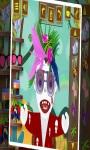 Horror Hair Salon - Game screenshot 2/5