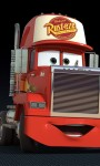 Cars the movie characters Wallpaper screenshot 1/6