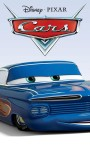 Cars the movie characters Wallpaper screenshot 2/6