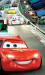 Cars the movie characters Wallpaper screenshot 5/6