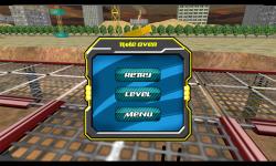 Heavy Truck : Construction 3D screenshot 5/5