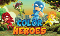 Color Heroes screenshot 1/2