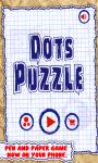 Dots Puzzle - Sharp Your Brain screenshot 1/6