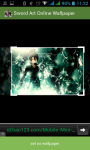 Sword Art Online HD Wallpaper screenshot 3/3