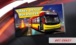 Crazy Office Bus Driver screenshot 1/4