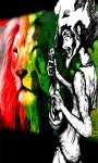 Rasta Reggae Wallpapers screenshot 6/6