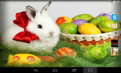 Easter Bunny Live screenshot 1/4
