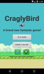 Cragly Bird screenshot 1/4