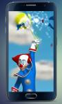 Clown Merry Live Wallpaper screenshot 3/4