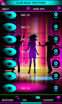 Free Club Music Ringtones screenshot 5/6