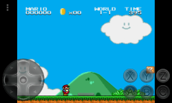 Super Mario Old screenshot 1/4