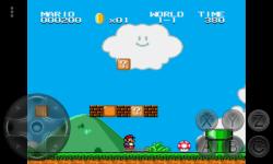 Super Mario Old screenshot 2/4