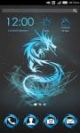Dragon - CM launcher theme screenshot 1/3
