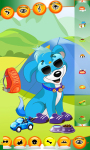 Dog Dress Up Games screenshot 4/6