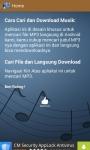 Medang MP3 Downloader screenshot 3/3