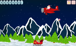 Crazy Santa Fly screenshot 4/5