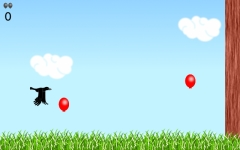 Balloon Defence screenshot 2/4
