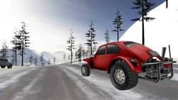 Off-Road 4x4 Racer 3D game screenshot 1/6