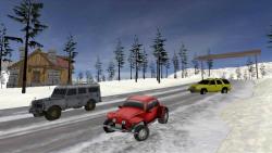 Off-Road 4x4 Racer 3D game screenshot 3/6