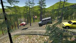 Off-Road 4x4 Racer 3D game screenshot 4/6