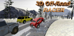 Off-Road 4x4 Racer 3D game screenshot 6/6